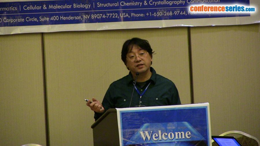 Toshiya Senda | OMICS International