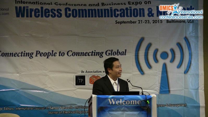 Trung-Dinh Han   OMICS International