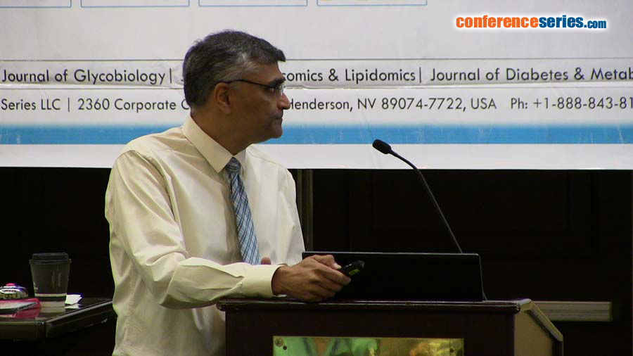 Umesh R. Desai | OMICS International