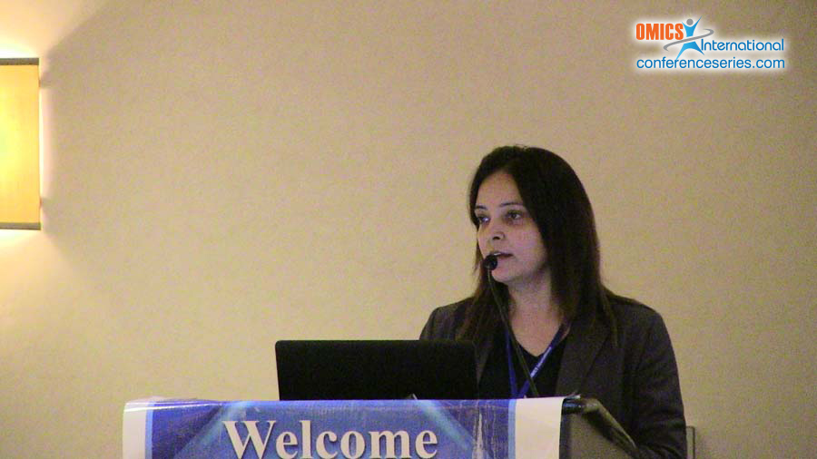 Varsha Khatry | OMICS International