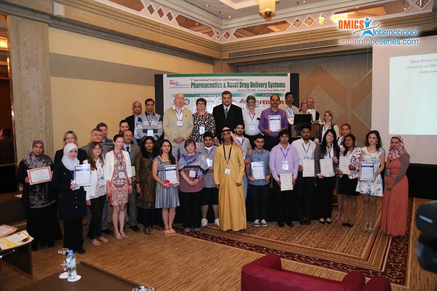 Vignesh Muthuvijayan   OMICS International