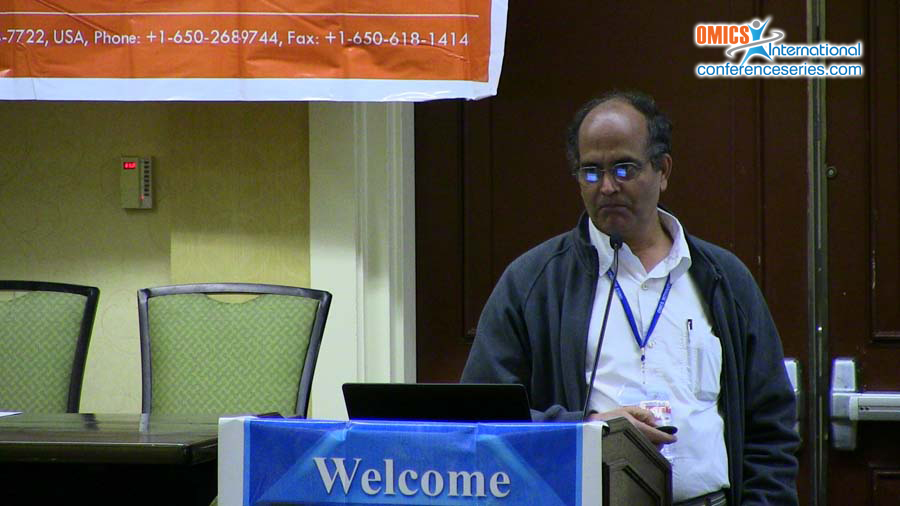 Vijay Kumar | Conferenceseries Ltd