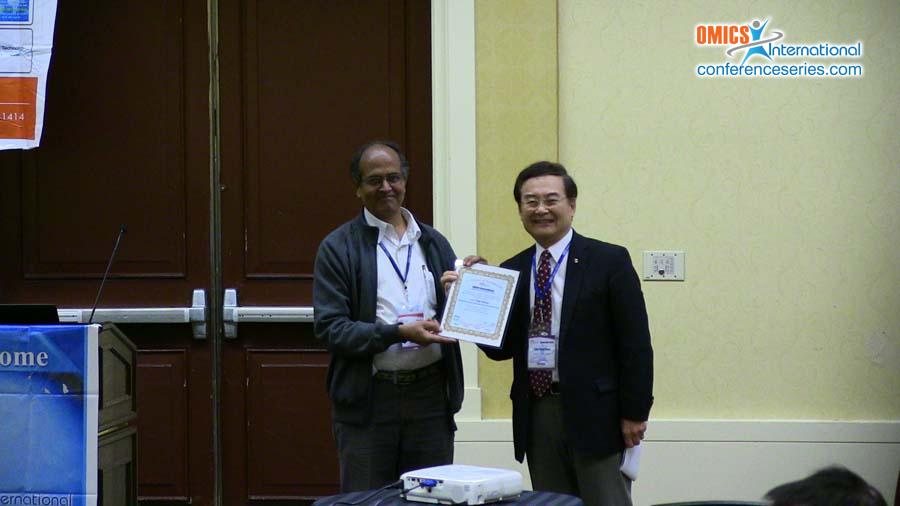 Vijay Kumar | OMICS International