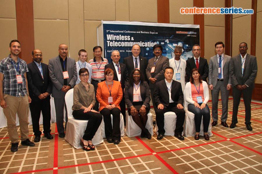 Vijayan K. Asari | OMICS International