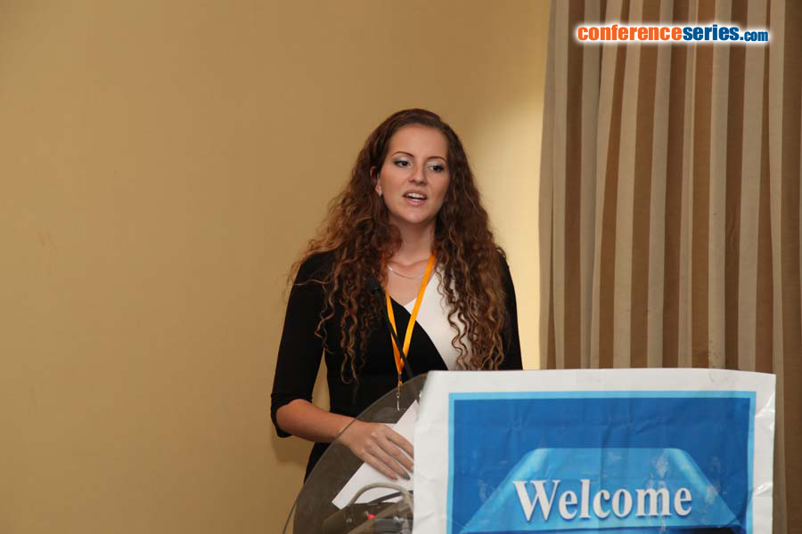 Viktoria Lory | OMICS International