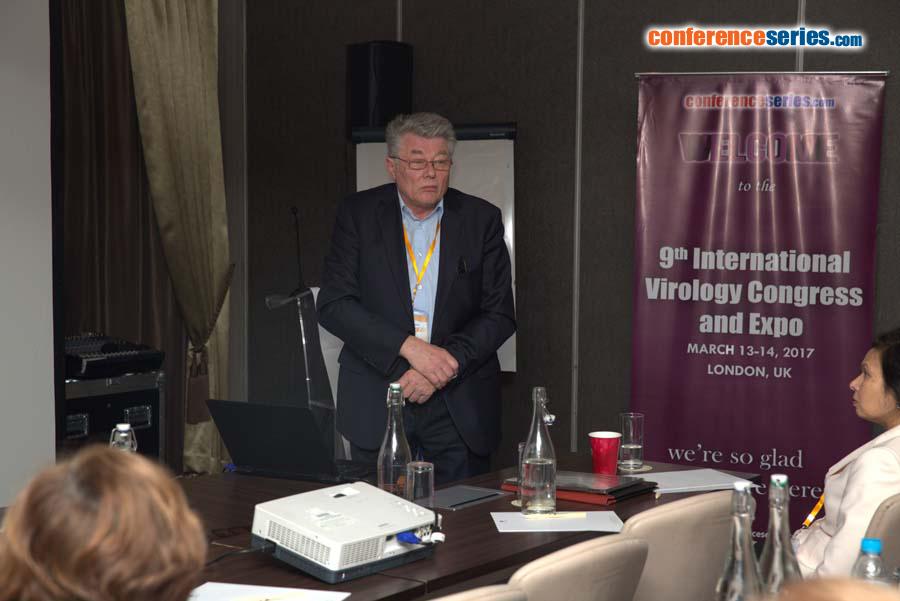 Vladimír Zajac | Conferenceseries