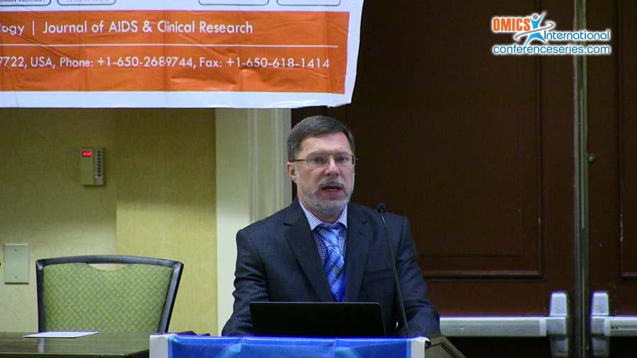 Vladimir Berezin   Conferenceseries Ltd