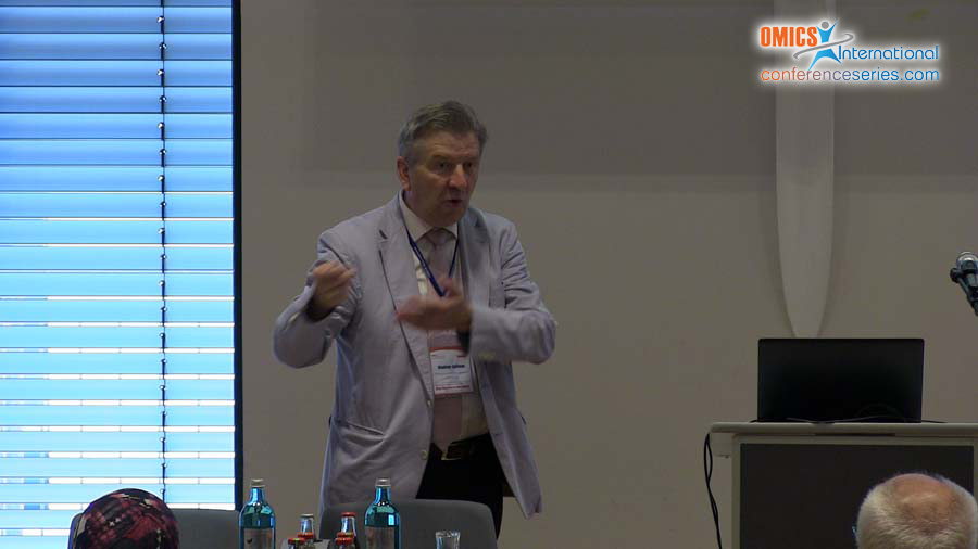 Vladimir Sulimov | OMICS International