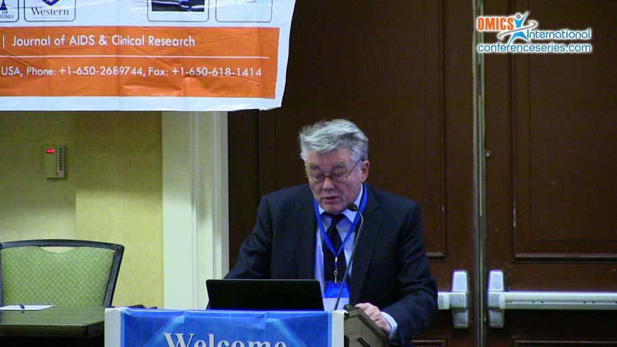 Vladimir Zajac | Conferenceseries Ltd