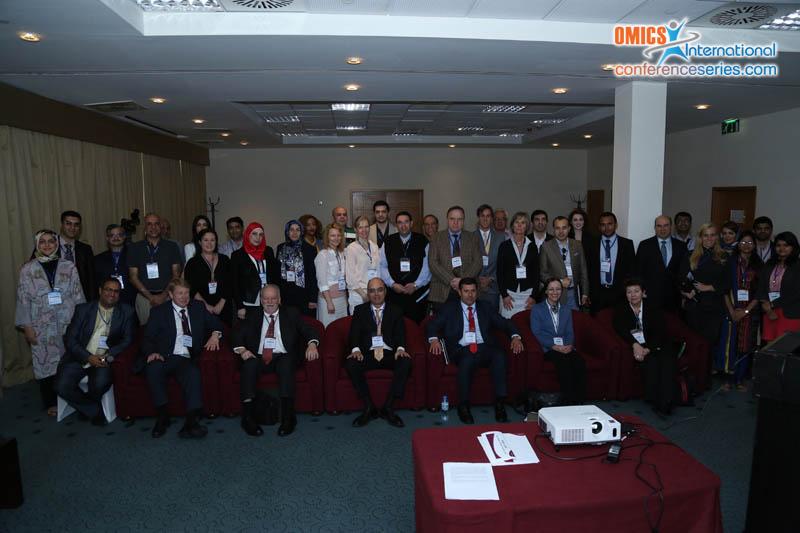 Vlorë Hysenaj Cakolli  | OMICS International