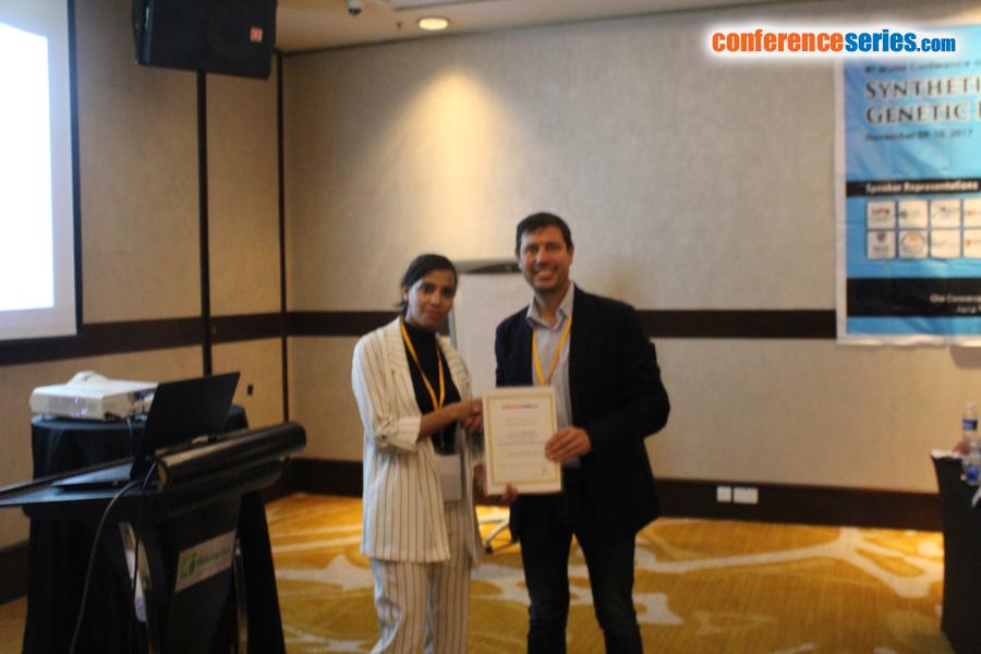 Walaa Kamal | OMICS International