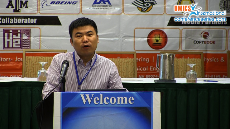 Wang Bin | OMICS International
