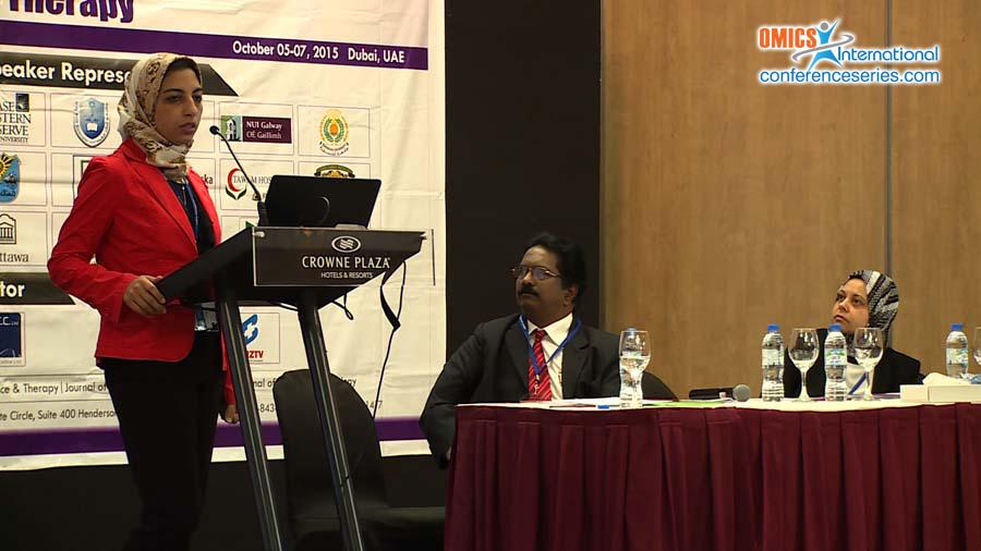 Wedad M Nawar | Conferenceseries