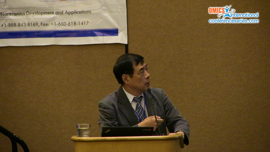 Wei Pan | OMICS International