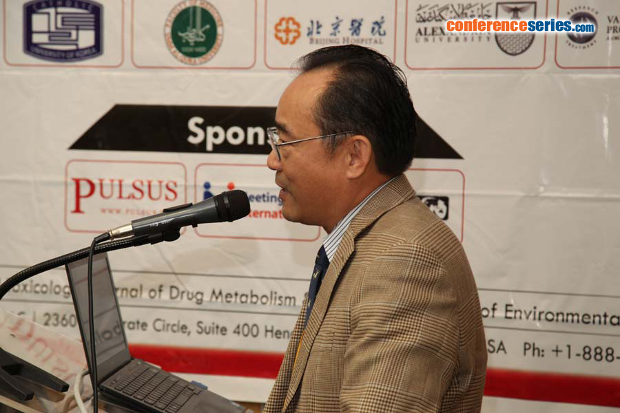 Wei Zheng | Conferenceseries Ltd