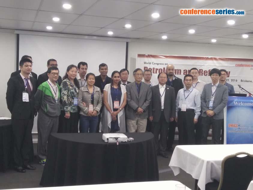 WeiQing An | OMICS International