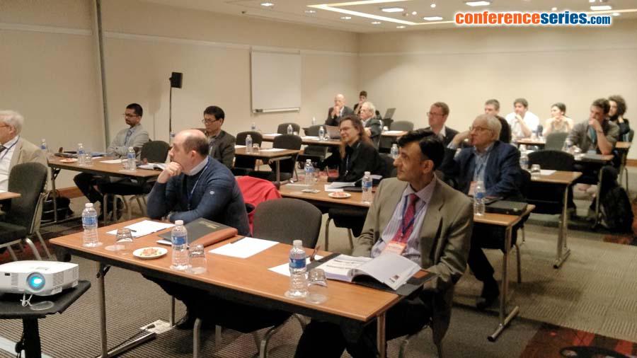 Werner Karl Schomburg | OMICS International