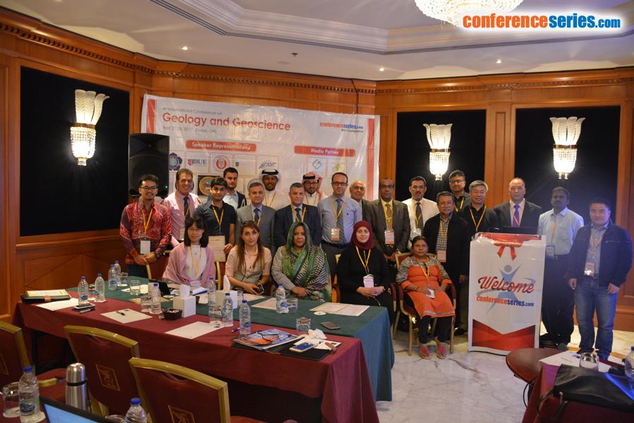 Wided Batita  | OMICS International