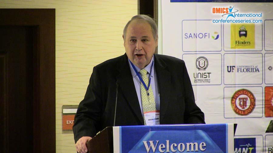 William B. Smith | OMICS International
