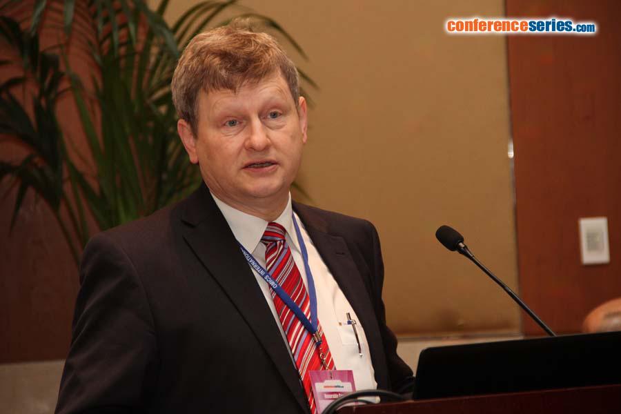 Wolfgang Ensinger | Conferenceseries Ltd