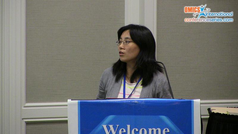 Xiaomei Lu   OMICS International