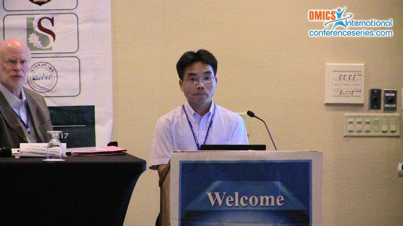 Xingmin Sun | OMICS International