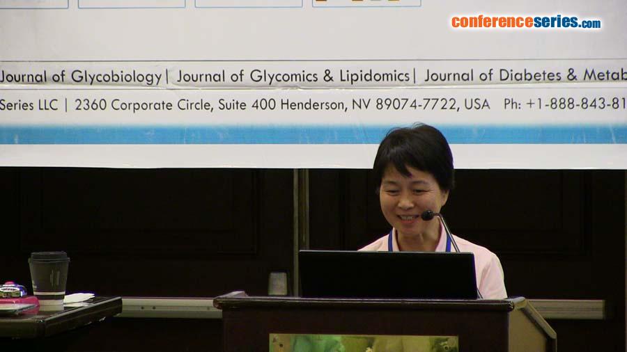 Xueli Li | OMICS International