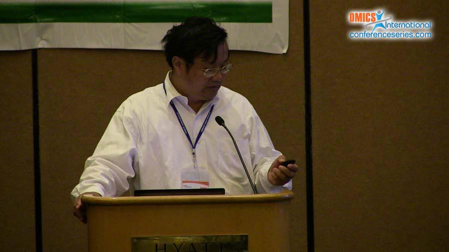 Xumu Zhang | OMICS International