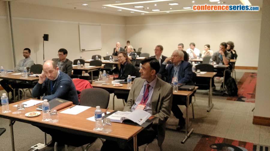Yan Huang | OMICS International