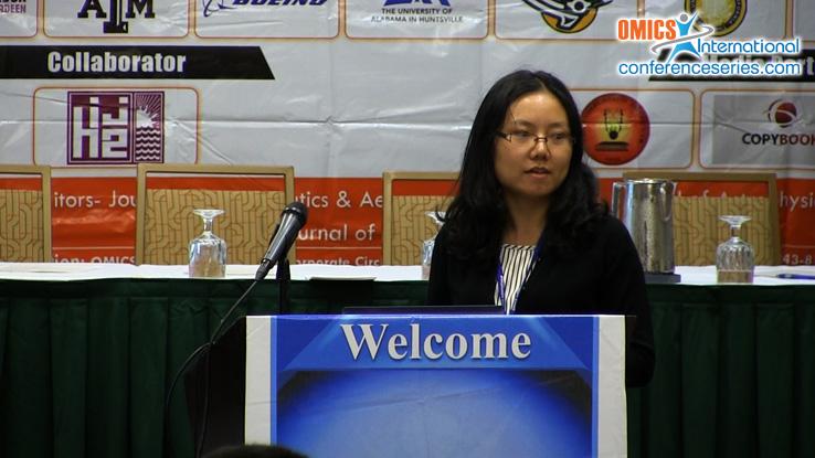 Yang Rongfei   OMICS International