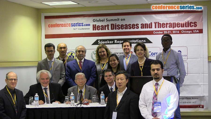 Yanggan Wang | Conferenceseries Ltd