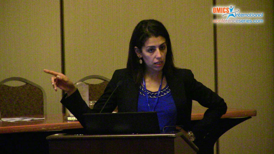 Yasmine Amr Issa | OMICS International