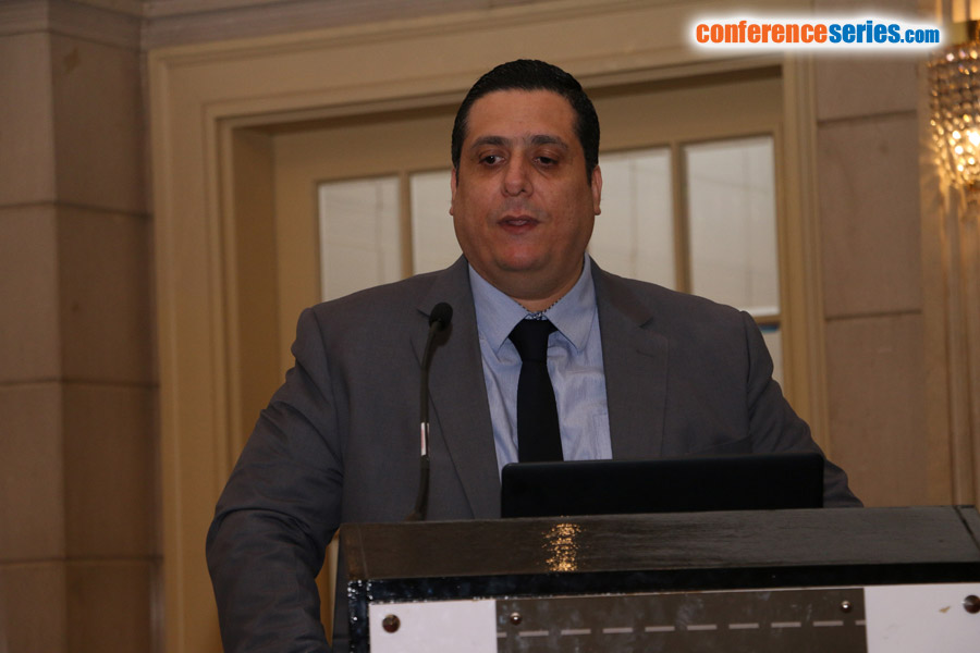 Yassen Alfoteih | Conferenceseries