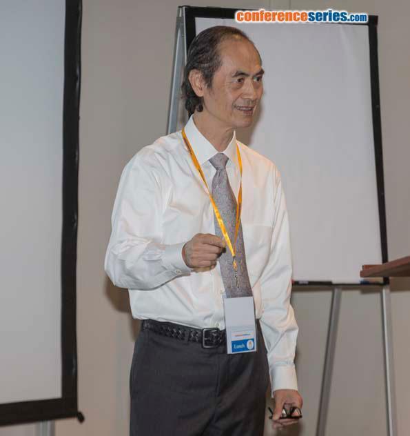 Yee Leung | OMICS International