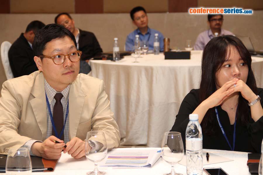 Yeojoon Yoon  | OMICS International