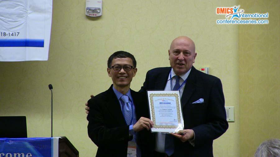 Yi Hao Yu | OMICS International