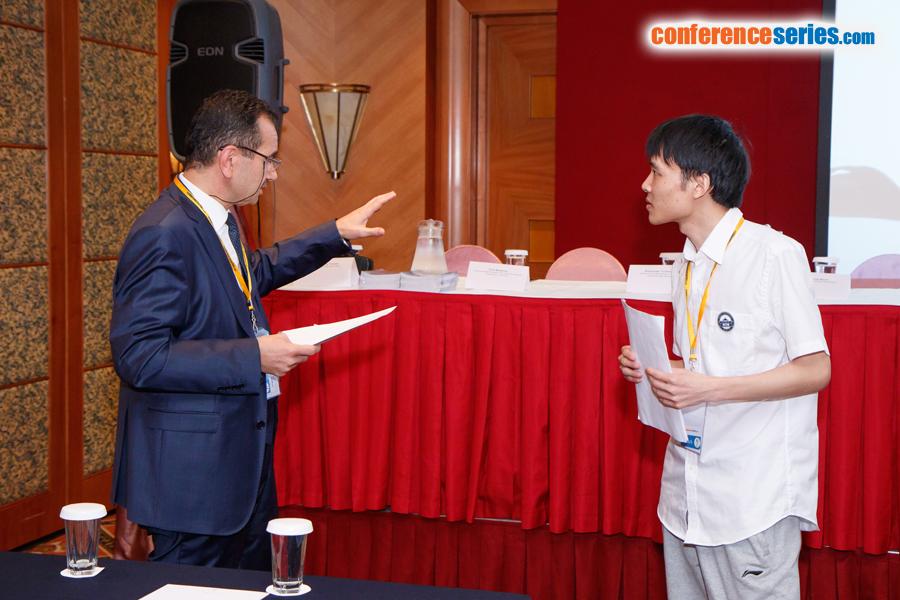 Yilang Shen | OMICS International