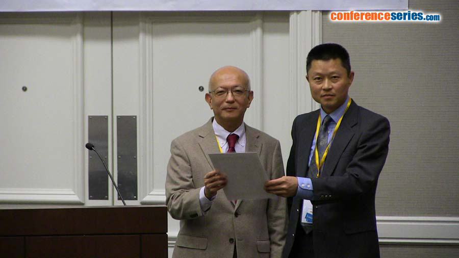 Ying Mu | Conferenceseries