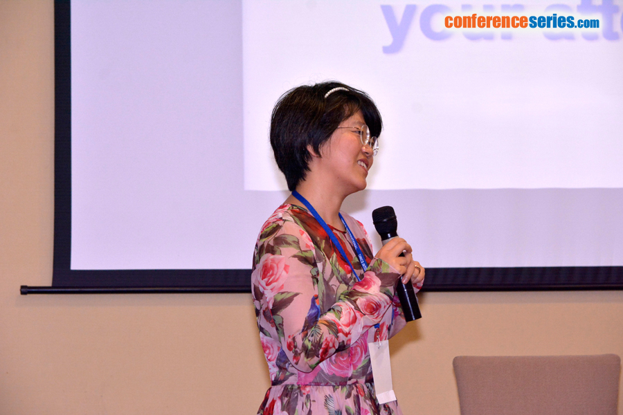Ying Wan | OMICS International