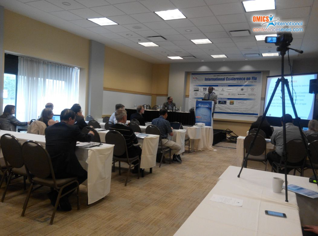 Yingfang Liu | Conferenceseries Ltd