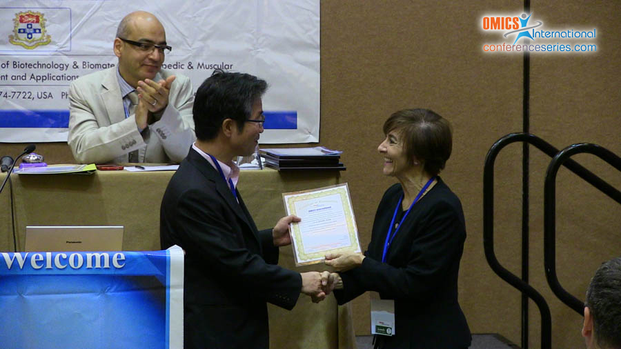 Yoichi Aota   OMICS International