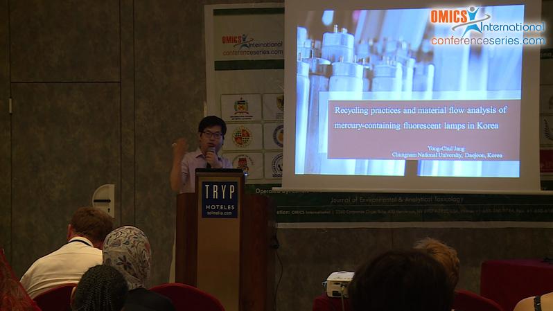 Yong-Chul Jang | OMICS International