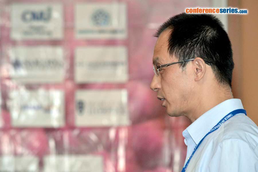 Yong-Jie Lu | OMICS International