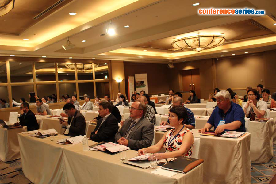 Yonghai Lu | Conferenceseries Ltd