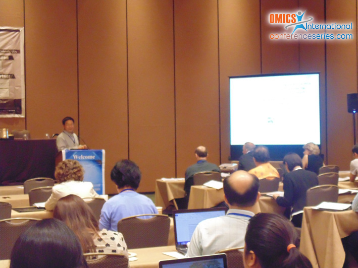 Yongming Sang | OMICS International