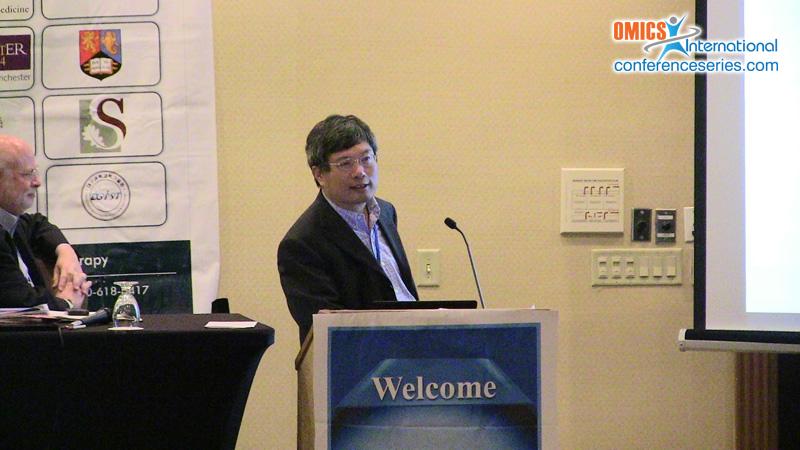 Yongxin Zhang   OMICS International