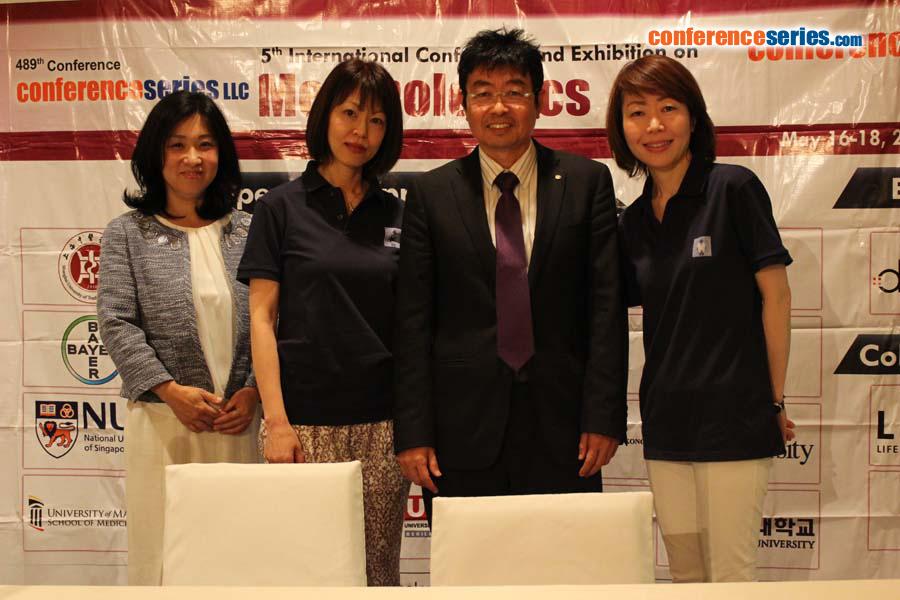 Yoshiro Fujii | Conferenceseries Ltd