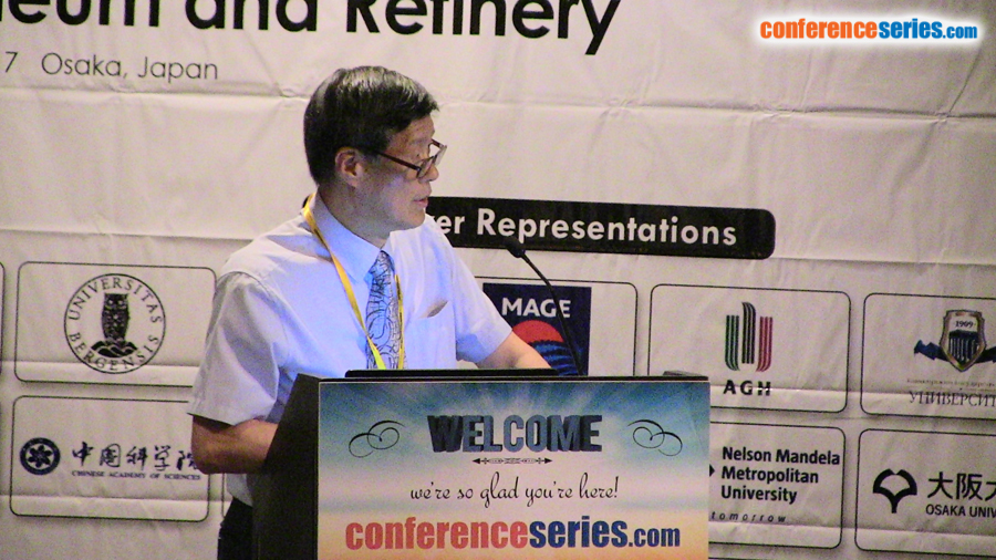 Young Han Kim  | OMICS International