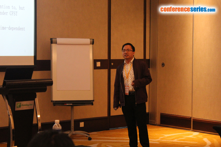 Youqin Huang  | Conferenceseries Ltd