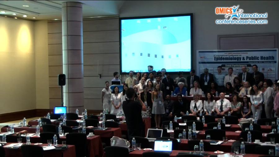 Yuan Ma   OMICS International